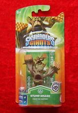 Stump Smash Series 2 Skylanders Giants, Skylander Serie 2 Figur, Neu OVP
