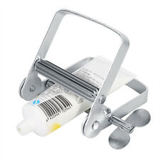 Silver Aluminum Tube Squeezer Tool For Toothpaste Hair Coloring Hand Cream Paint