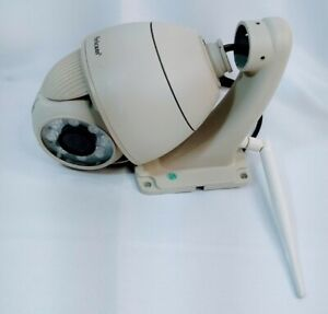 Sricam 960P 5X ZOOM ptz WIRELESS Security IP Camera HD Wifi Outdoor Dome