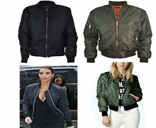 Unbranded Women's Polyester Outdoor Biker Coats & Jackets