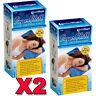 2 X Magic Cool Cooling Gel Pad Pillow Cooling Mat Laptop Cushion Yoga Pet Bed