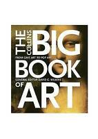 USED (GD) The Collins Big Book of Art: From Cave Art to Pop Art by David G. Wilk