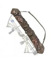 Archery Accessories Compound Bow Sling Mossy Oak Break-Up Country Factory Pack