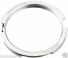 Genuine PENTAX Mount adapter K M42 Praktica screw mount lens -> K mount  Japan