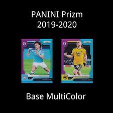 Panini Prizm 2019-2020 FOOTBALL SOCCER CARD E