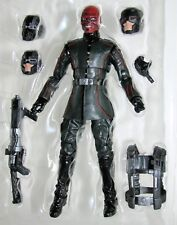 Marvel Legends Marvel Studios The First 10 Years Red Skull / Hydra Soldier Loose