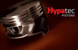 """Hypatec for Ford Falcon XD XE XF 250 4.1 6-cylinder Flat Top pistons set 0.040"""""""