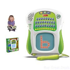 Kids Tablet Scribble Write Pad Children Christmas Gift Electronic Learning Toys