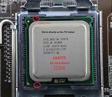 Intel Xeon X5470 3.33GHz LGA775 Quad-Core Processor (no adapter) + thermal paste