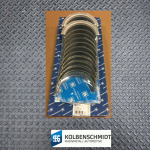 Kolbenschmidt (87454620) +020 Main Bearings Set suits Audi AAN