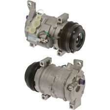 A/C Compressor Omega Environmental 20-21903
