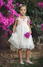 NWT Dollcake To Love With Lace Dress Tulle Frock Special  Girls sz 5