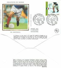 Calcio, football - Francia (France), FDC - Coppa del mondo, 18/05/2002