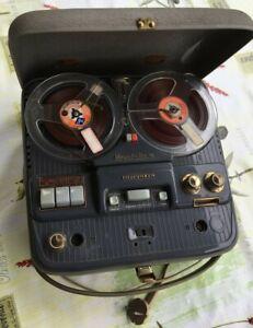 TELEFUNKEN Tonbandgerät Magnetophon 76