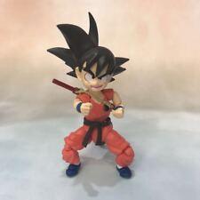 Japan Anime Dragon Ball Son Goku Boyhood S.H.Figuarts Action Figure New in box