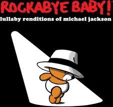 CD de musique michael jackson