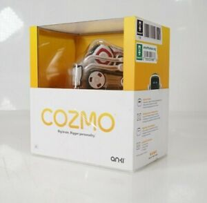Anki 000-00057 Cozmo Robot Only Parts Repair w/ User Guide