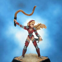 Painted Reaper Miniature Daughter of the Whip