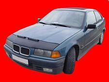 BMW 3 E36 1990-2000 CUSTOM CAR HOOD BRA NOSE FRONT END MASK
