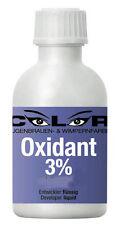 Comair OXIDANT 3% flüssig Entwickler 50ml für Wimpernfarbe/Augenbrauenfarbe