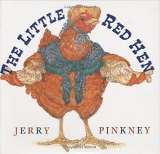 The Little Red Hen (Phyllis Fogelman Books) by