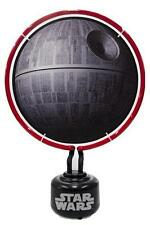 Star Wars - Death Star Red Neon Light - New & Official Lucasfilm Ltd In Box