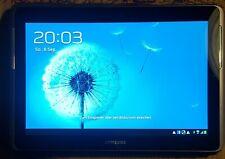Samsung Galaxy Tab 2 10.1, 32 GB, GT-P5100 in Originalverpackung, komplett