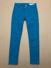 RAG & BONE CAPRI JEANS WOMENS ~ SIZE 26 ~ GREAT COND DENIM PANTS FOR INTERMIX