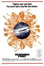 65511 Vanishing Point Movie Barry man Cleavon Little, Wall Print POSTER Affiche
