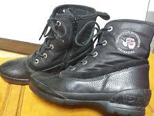Napapijri Expedition Damen Schuhe Winterschuhe Boots Freizeitschuhe Stiefel WOW
