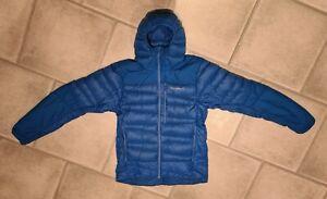 Norrona Falketind Down 750 Hood - Insulated Jacket
