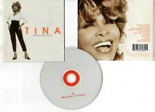 "TINA TURNER ""Twenty Four Seven"" (CD) 1999"