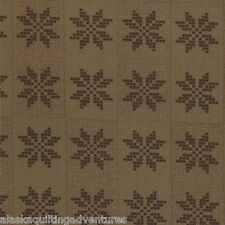 MODA Fabric ~ NATURE'S BASKET ~ by Blackbird Designs (2722 14) by the 1/2 yd