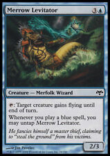 4x Merrow Levitante - Merrow Levitator MTG MAGIC ET Ita