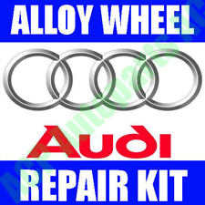 Alloy Wheel Repair Kit Audi A2 A3 A4 A6 A8 TT S4 FSI