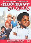 Different Strokes --- Season 1 --- NEW & SEALED --- FREE SHIPPING :)