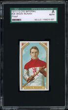 1911-12 C55 Imperial Tobacco #26 Skein Ronan RC PROOF SGC Authentic