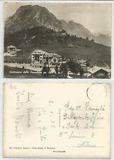 BERGAMO (063) - Cantoniera della PRESOLANA - FG/Vg 1955