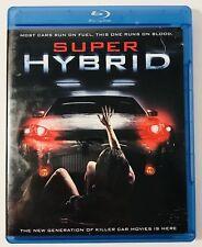 Super Hybrid (Blu-ray Disc, 2011)