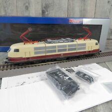 ROCO 72306 - HO - DB - E-Lok 103 225-9 - analog + DSS - OVP - #P26161