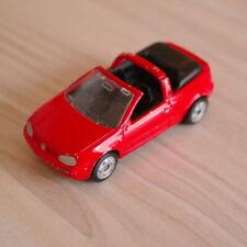 2004 VOLKSWAGEN GOLF GTI MAISTO DIECAST CAR TOY