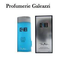 THIERRY MUGLER ICE MEN HAIR & BODY GLACIAL SHOWER - 200 ml