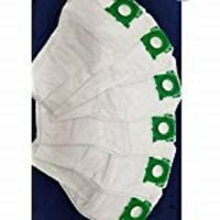SEBO Vacuum Bags High Efficiency HEPA Type 6 Pack