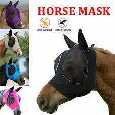 Accessoires du cheval