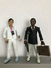 Mezco Toyz Miami Vice set of figures, read description