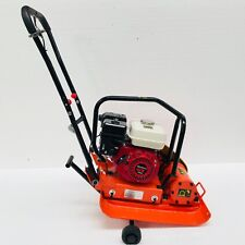 Fully Oilded and Assembled Honda Gx160 Engine Vibrating Plate Compactor Wacker
