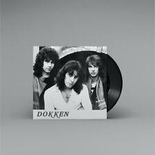 "DOKKEN - Hard Rock Woman 7"" (NEW*LIM.300 REPRESS DEBUT 7""*SIGNED BY DOKKEN)"