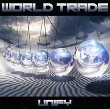 World Trade - Unify - New CD Album - Pre Order - 4th August