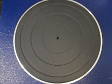 Sony PS-X5 Direct Drive Turntable Platter w/Mat Free Shipping