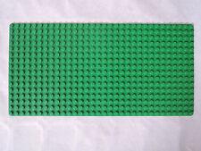 Lego 1 x Platte 3857 grün 16x32